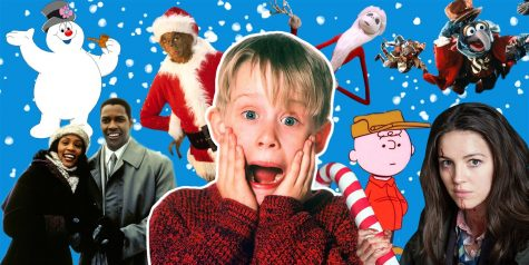 Which iconic holiday character are you?