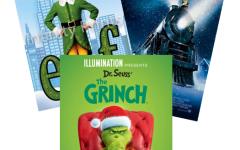Neshaminy picks: Best holiday movie