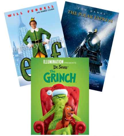 Neshaminy picks: Best holiday movie