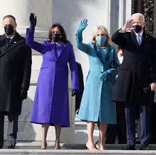 2021 Inauguration