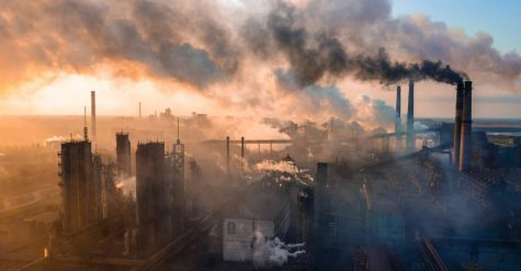 Opinion: Pollution is a huge problem