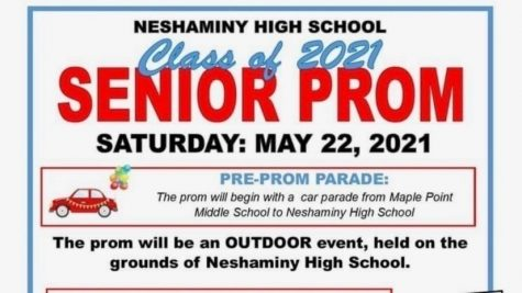 All about senior prom 2021